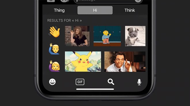 iOS 14 ios 14 - iOS 14 với màn hình luôn sáng, chia đôi màn hình
