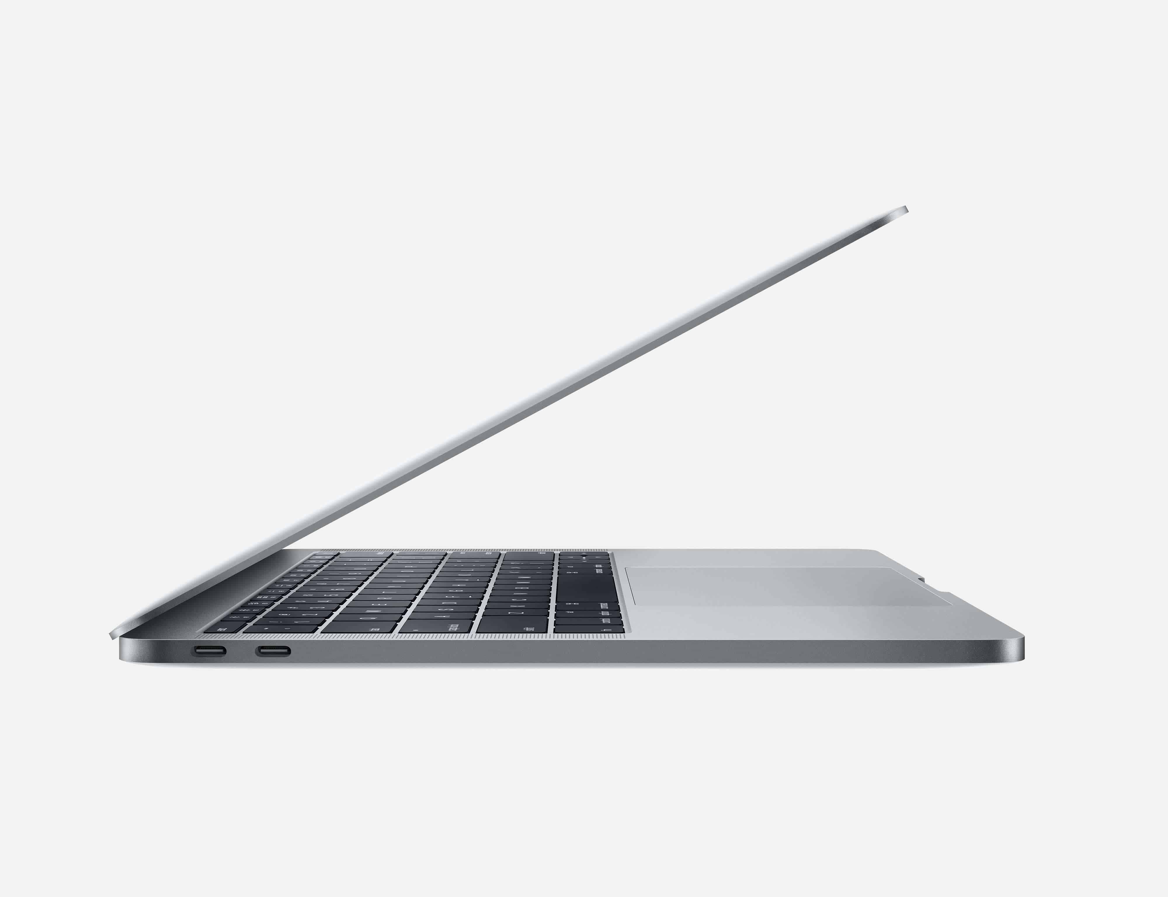 MacBook Pro 2019 MacBook Pro 2019 - Nên chọn MacBook Air 2019 hay MacBook Pro 2019