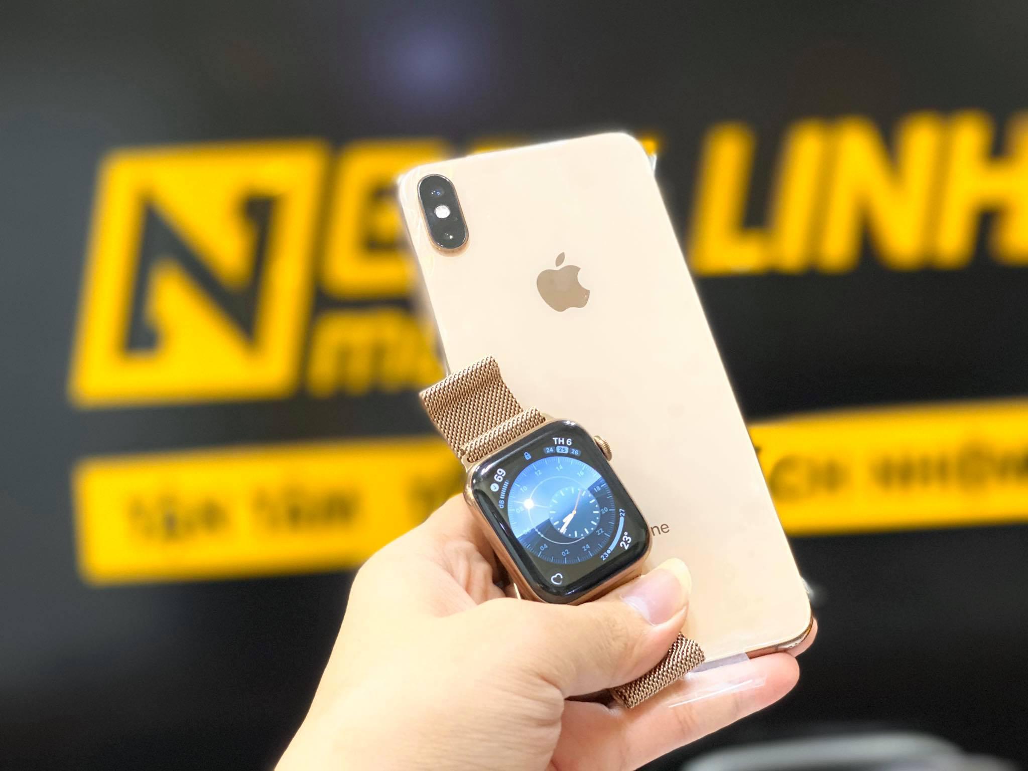Apple Watch Apple Watch - Viettel chính thức hỗ trợ eSIM cho Apple Watch vào giữa tháng tới