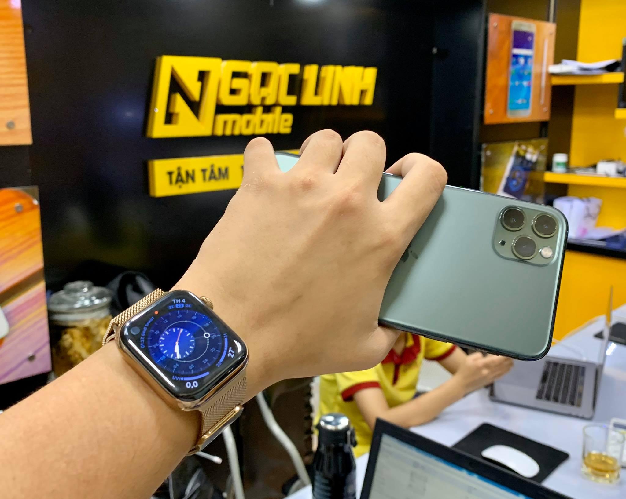 Apple Watch - Viettel chính thức hỗ trợ eSIM cho Apple Watch vào giữa tháng tới