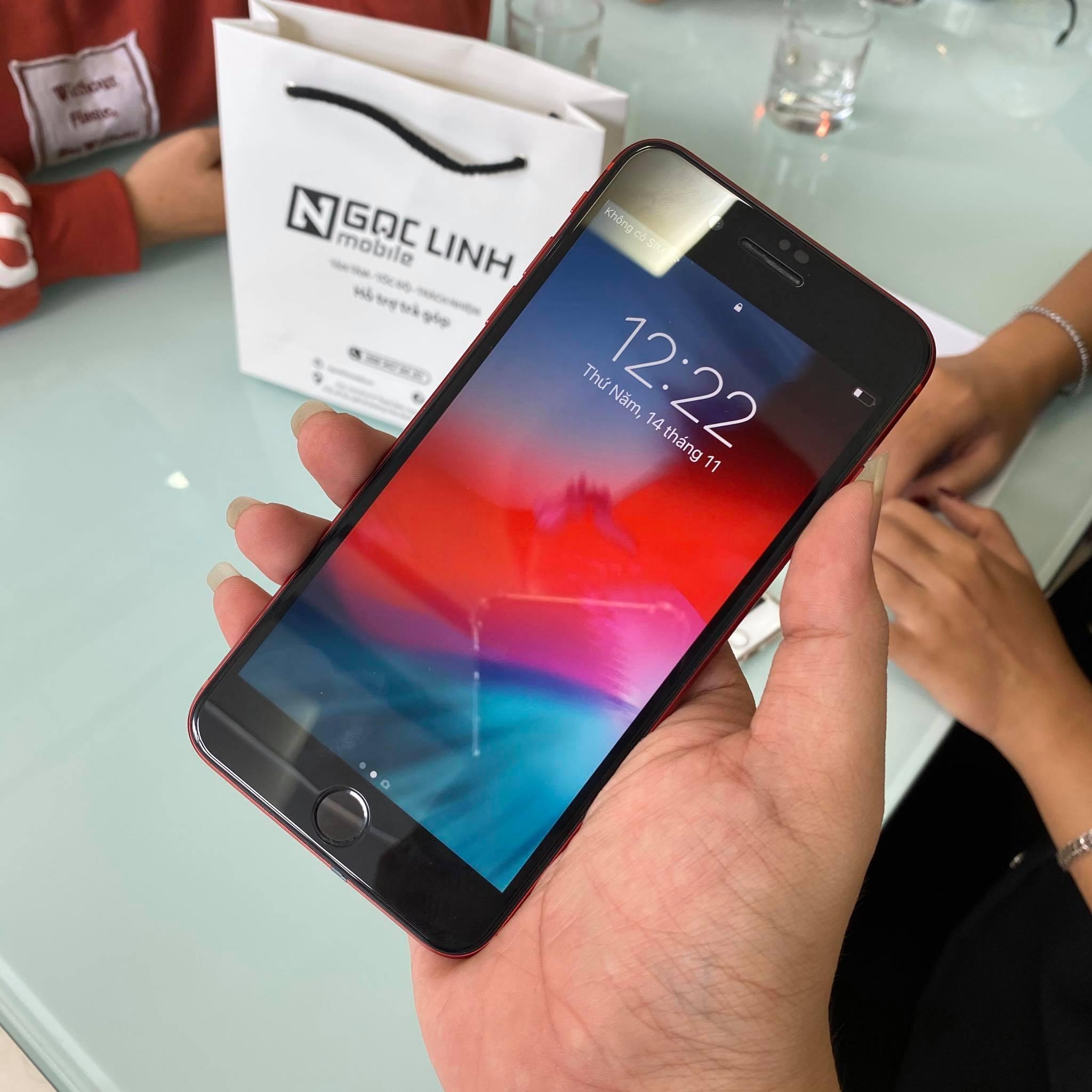 iPhone 8 Plus - Tại sao vẫn có nhiều lựa chọn dành cho iPhone 8 Plus