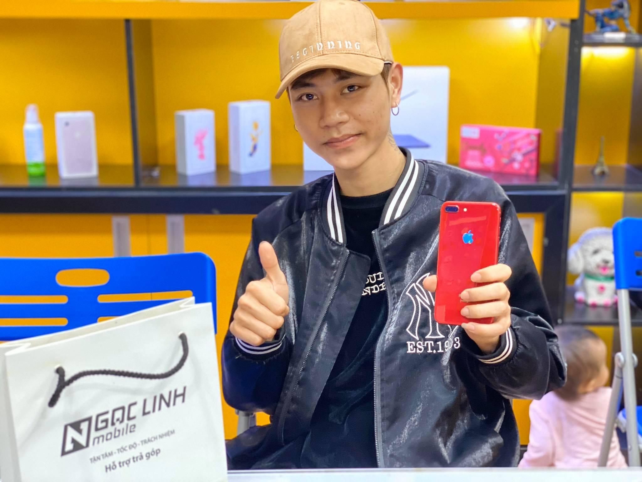 iPhone8 Plus iPhone8 Plus - iPhone8 Plus -Gamemượt,giárẻnhấttrong phânkhúc11triệuđồng.