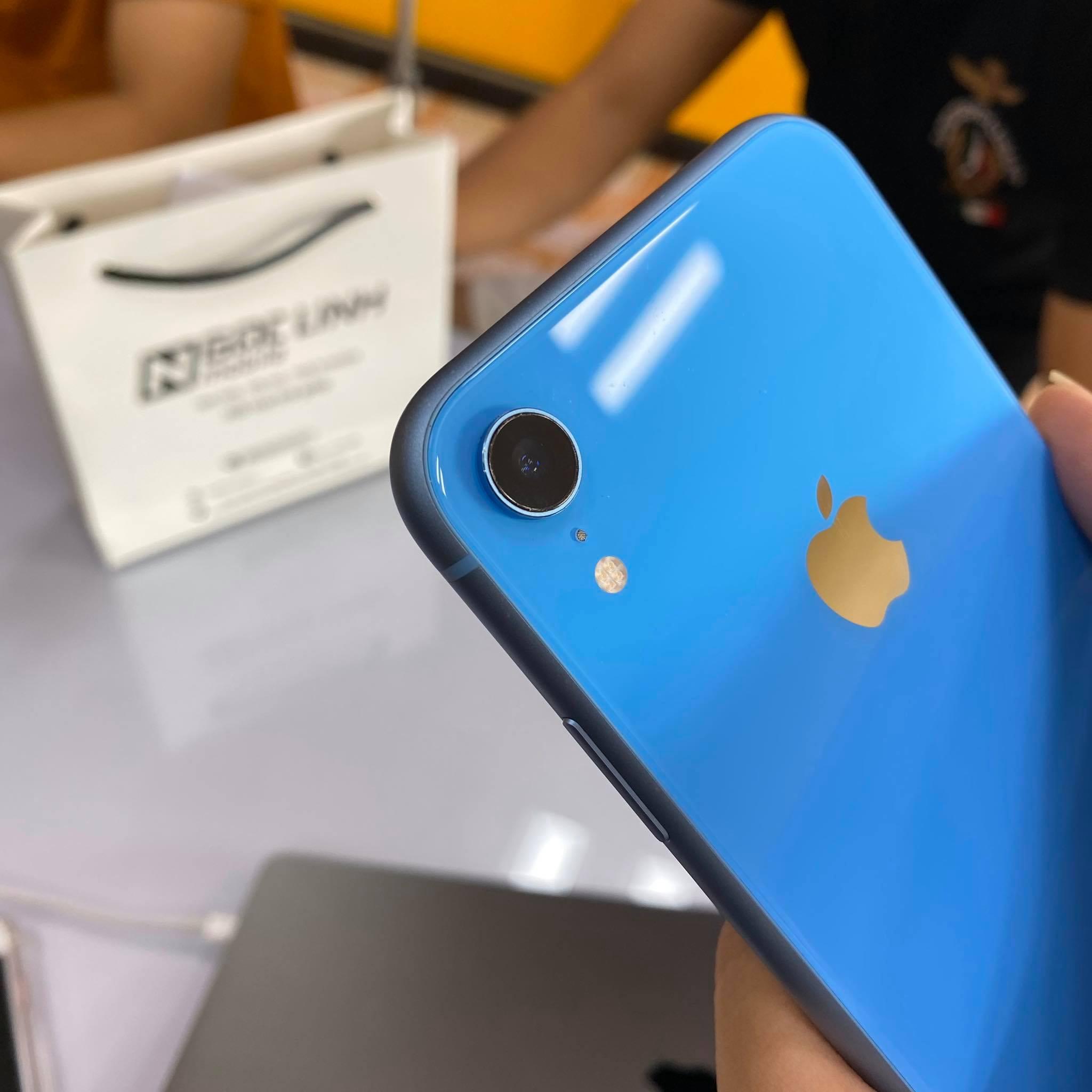 iPhone Xr - Chiếc iPhone Xr thực sự thích hợp cho những ai?