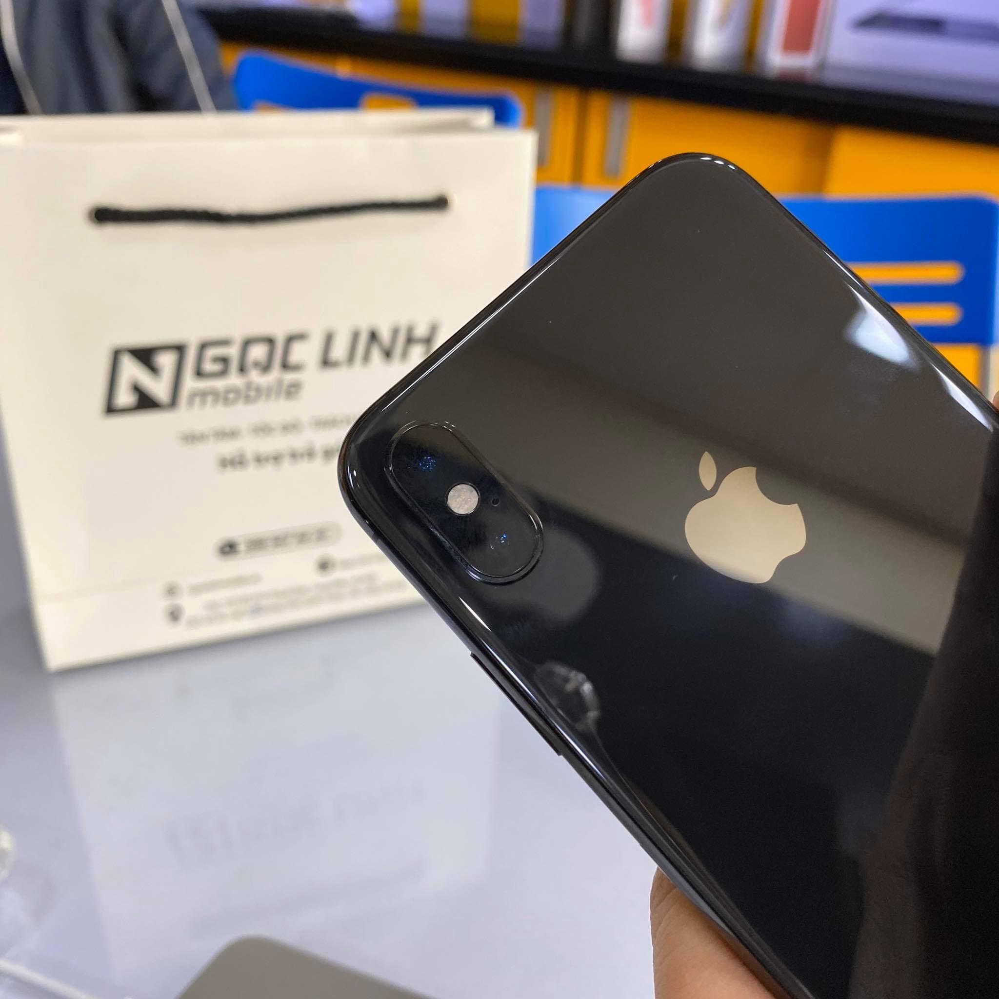 iPhone Xs iPhone Xs - Tại sao nhiều người dùng lựa chọn iPhone Xs thay vì iPhone X?