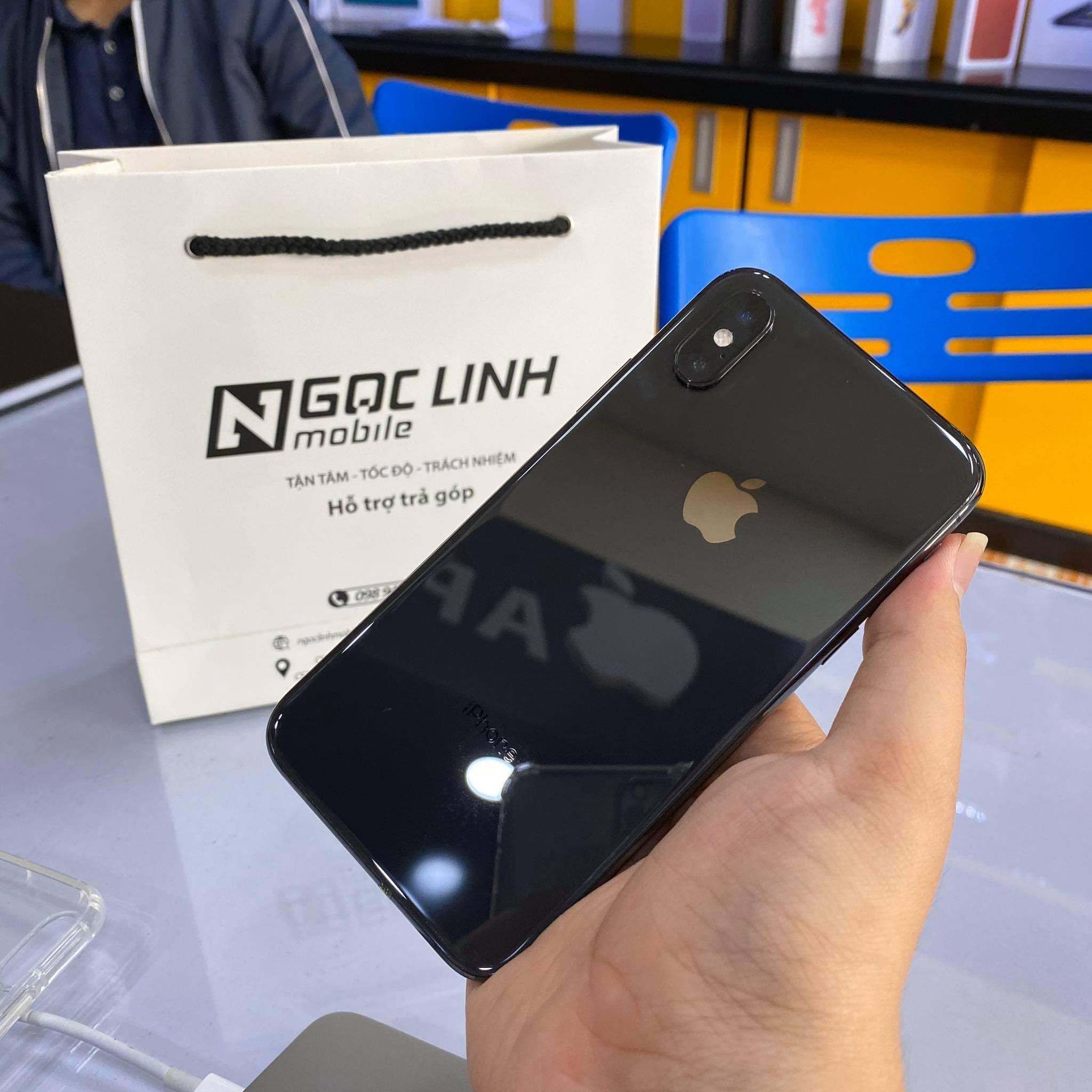 iPhone Xs - Tại sao nhiều người dùng lựa chọn iPhone Xs thay vì iPhone X?