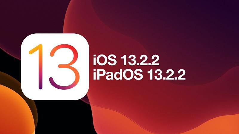 """iOS 13.2.2 - Đánh giá iOS 13.2.2 """" Thay đổi để hoàn thiện ''"""