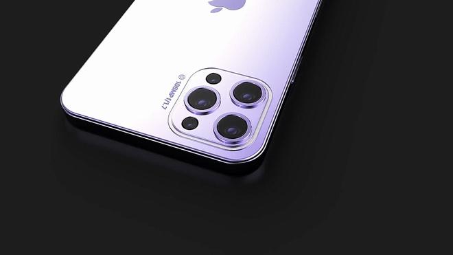 iPhone 12 - Cảm biến vân tay siêu âm dưới màn hình sẽ xuất hiện trong iPhone 12