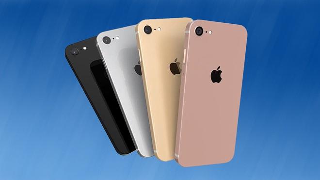 iPhone 9 iphone 9 - Apple sẽ trình làng iPhone 9 – điện thoại giá rẻ của Apple