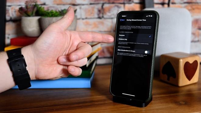 iOS 13.3 iOS 13.3 - iOS 13.3 tiếp tục sửa lỗi và thêm tính năng quản lý iPhone.