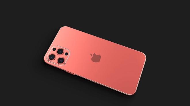 iPhone 12 iPhone 12 - Cảm biến vân tay siêu âm dưới màn hình sẽ xuất hiện trong iPhone 12