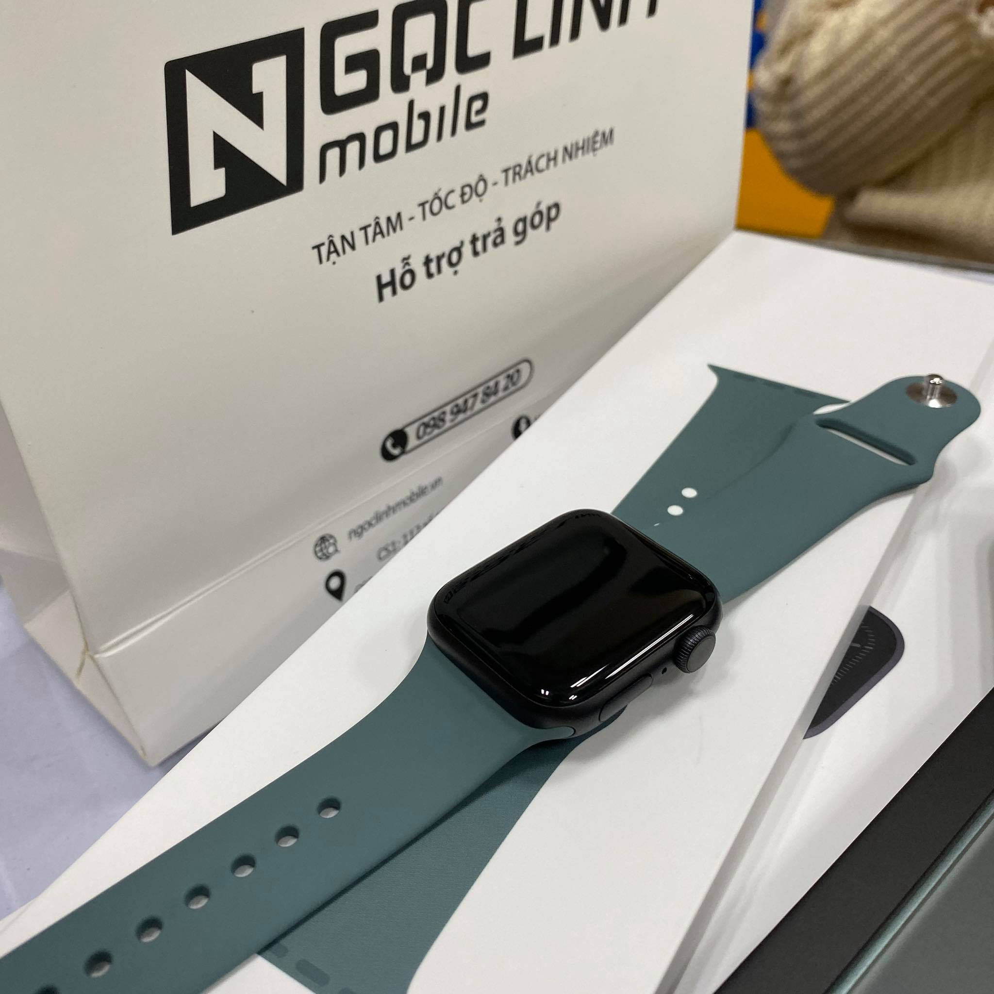 Apple Watch apple watch - Apple Watch size bao nhiêu, loại nào thì sẽ phù hợp với bản thân.