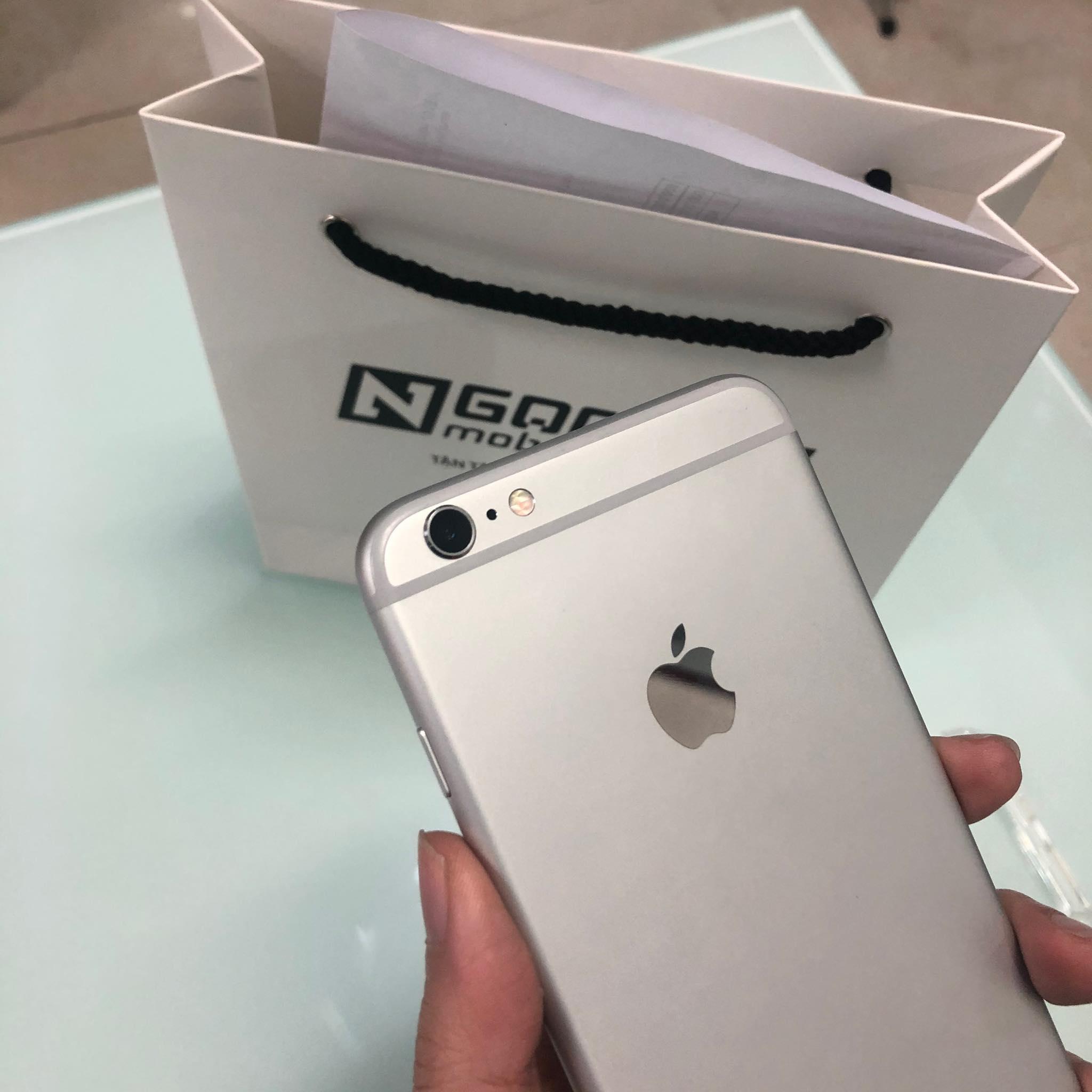 iPhone 6s Plus - iPhone 6s Plus liệu còn chỗ đứng trên thị trường?