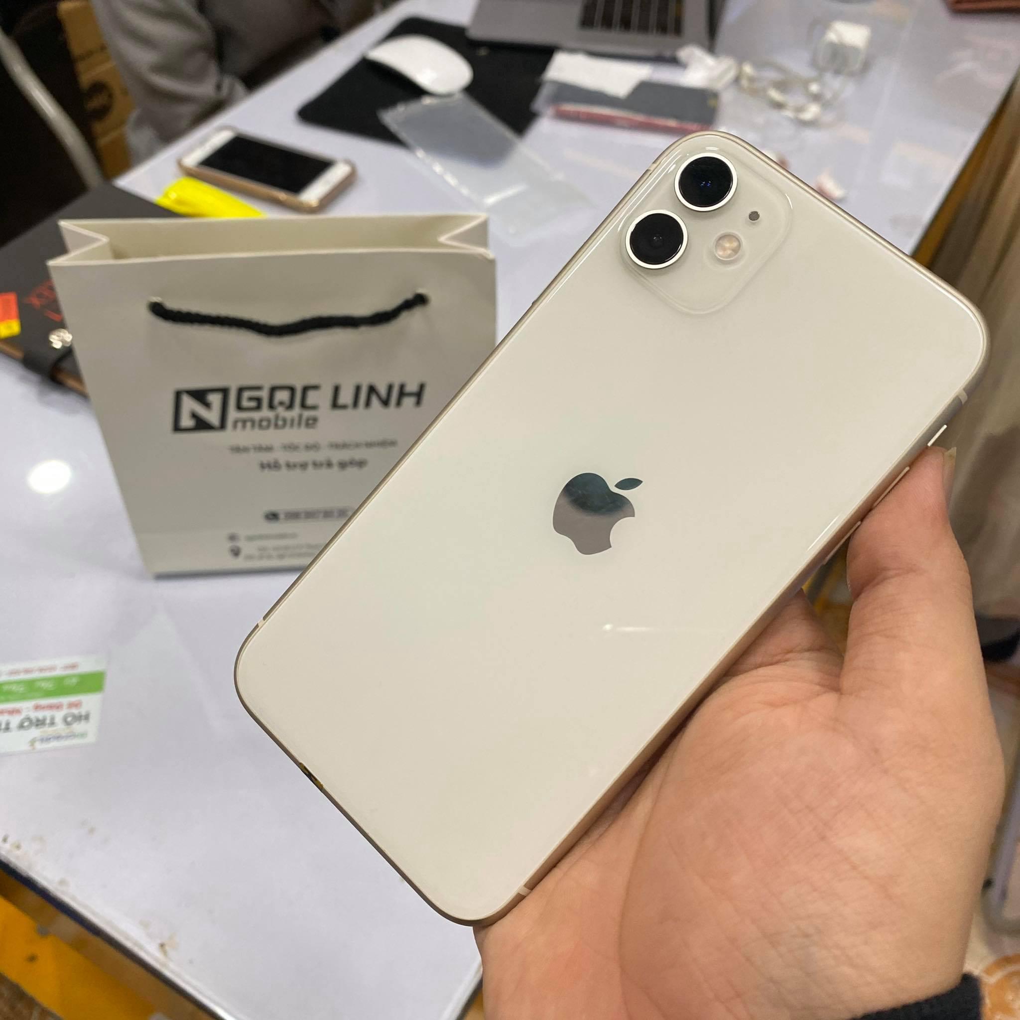 iPhone 11 iPhone 11 - iPhone 11 đang là sản phẩm đáng mua nhất năm 2019