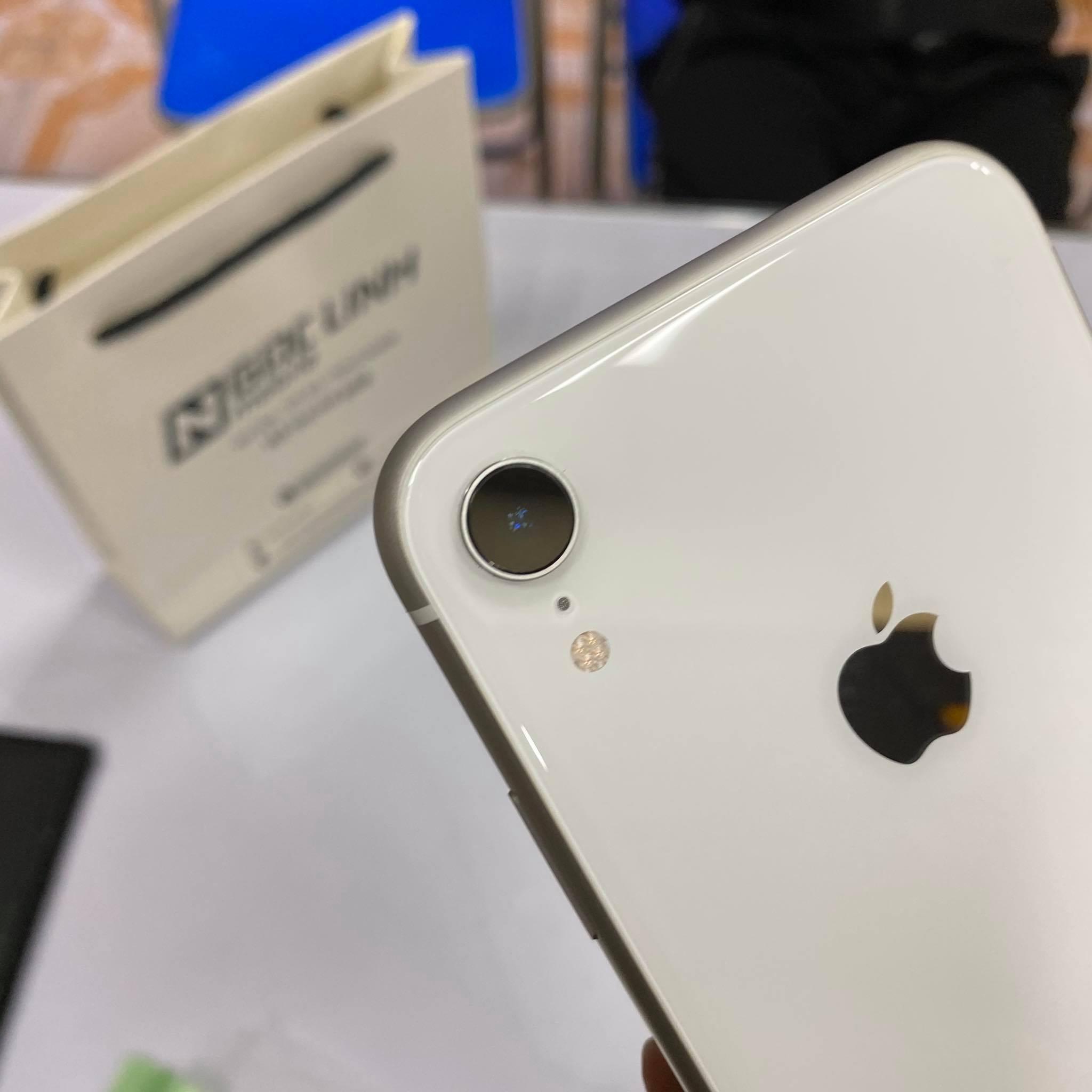 iPhone Xr - iPhone Xr – chiếc điện thoại bán chạy nhất năm vừa qua!
