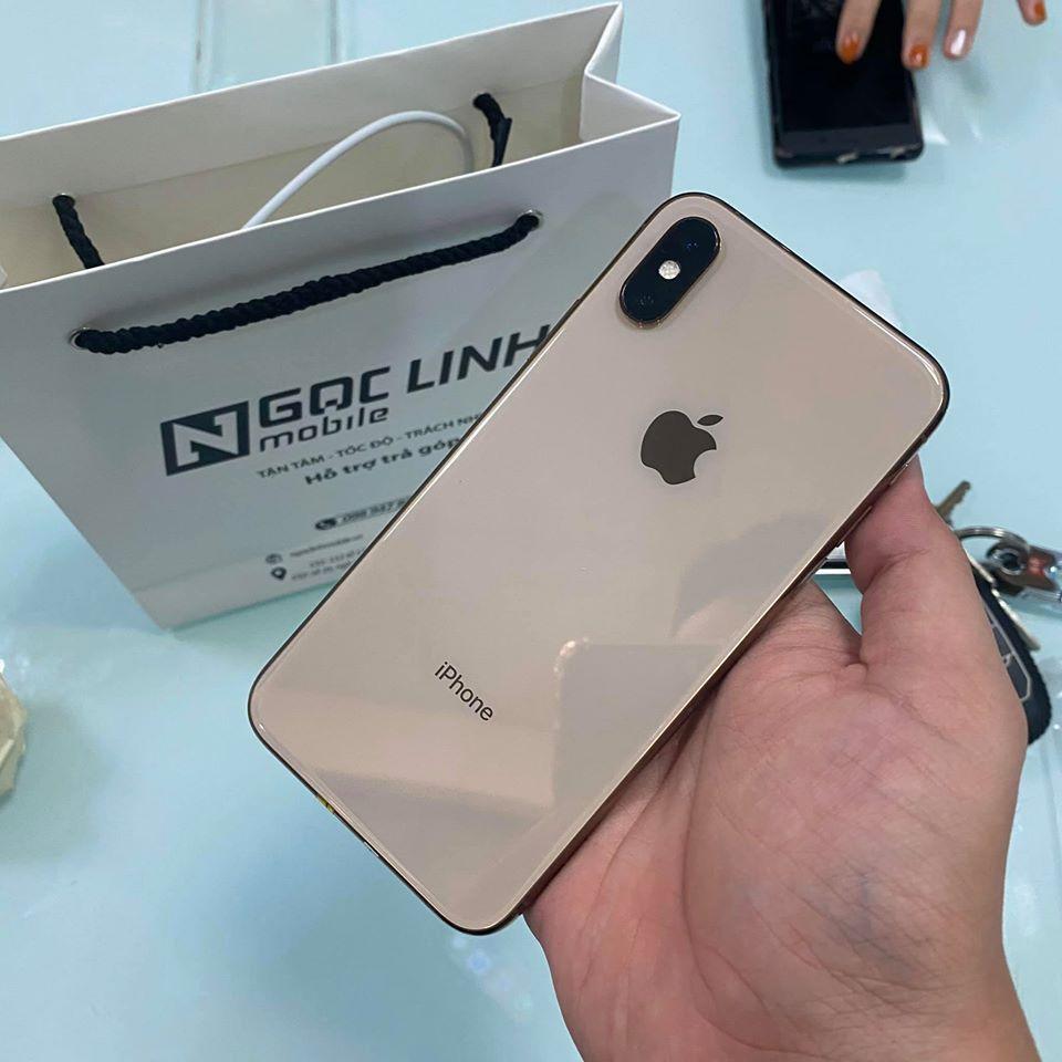 iPhone Xs iPhone Xs - iPhone Xs lựa chọn hợp lý trong dịp tết này