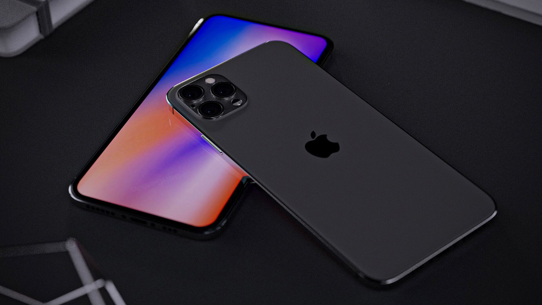iPhone 12 iPhone 12 - Apple sẽ ra mắt 4 mẫu iPhone 12 vào năm 2020