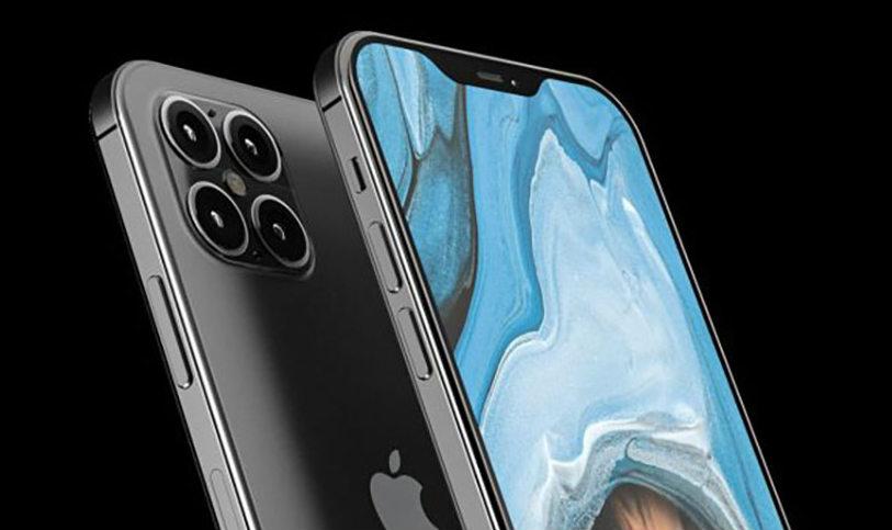 iPhone 12 - 4 tính năng giúp iPhone 12 hoàn thiện hơn vào 2020