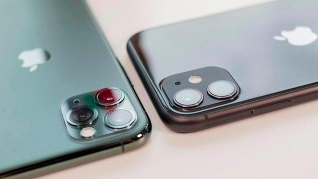 iPhone 2020 - Công nghệ mới trên iPhone 2020 giúp dung lượng pin đạt độ cực đỉnh.