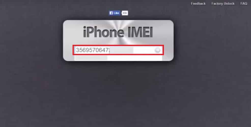 iPhone Lock hay quốc tế