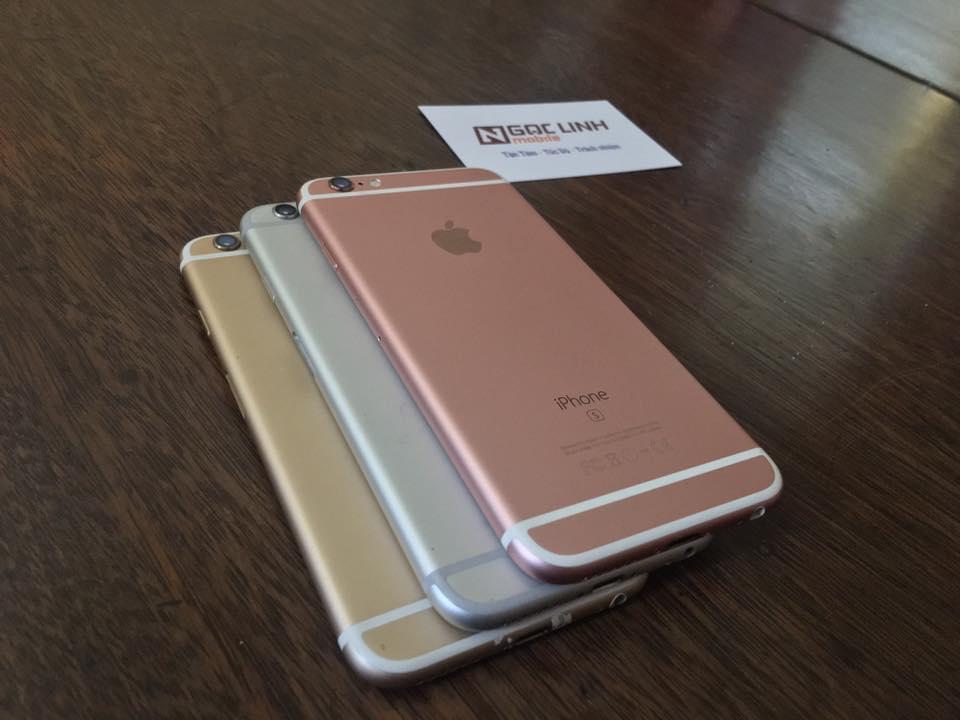 Iphone like new là như thế nào – Có nên mua hàng like new