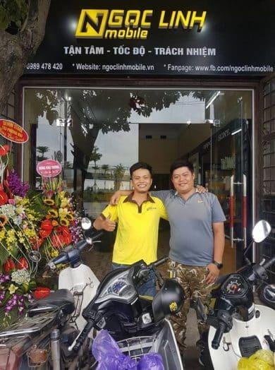 Mua iphone cũ uy tín ở Long Biên
