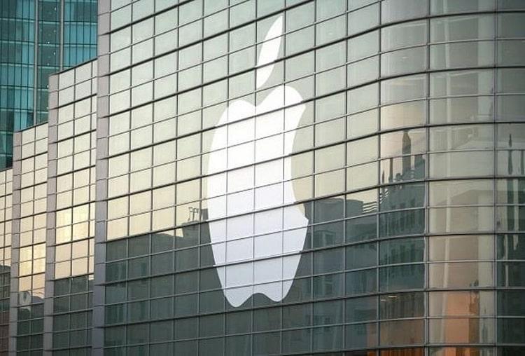 apple sự dụng năng lượng tái tạo