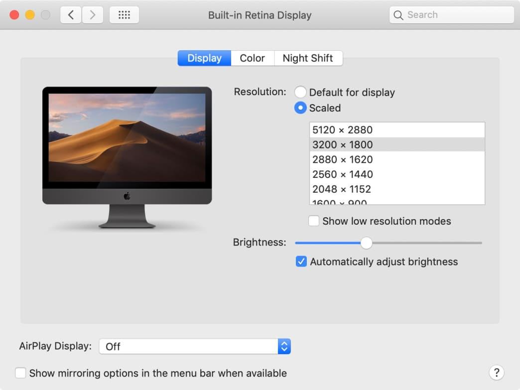 Mac Pro 6K