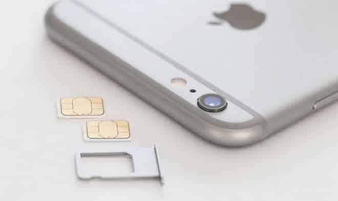 iPhone 6s và iPhone 7