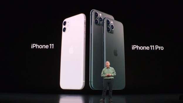 iPhone 11 Pro/Pro Max