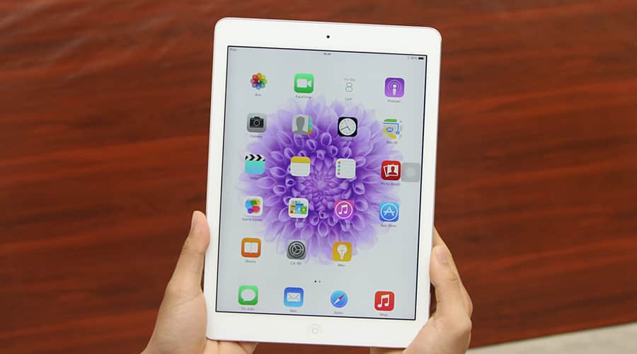 iPad Air 16gb Wifi Cellular