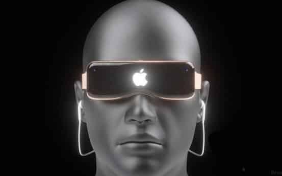 Apple kính thực thế ảo,kính thực tế ảo