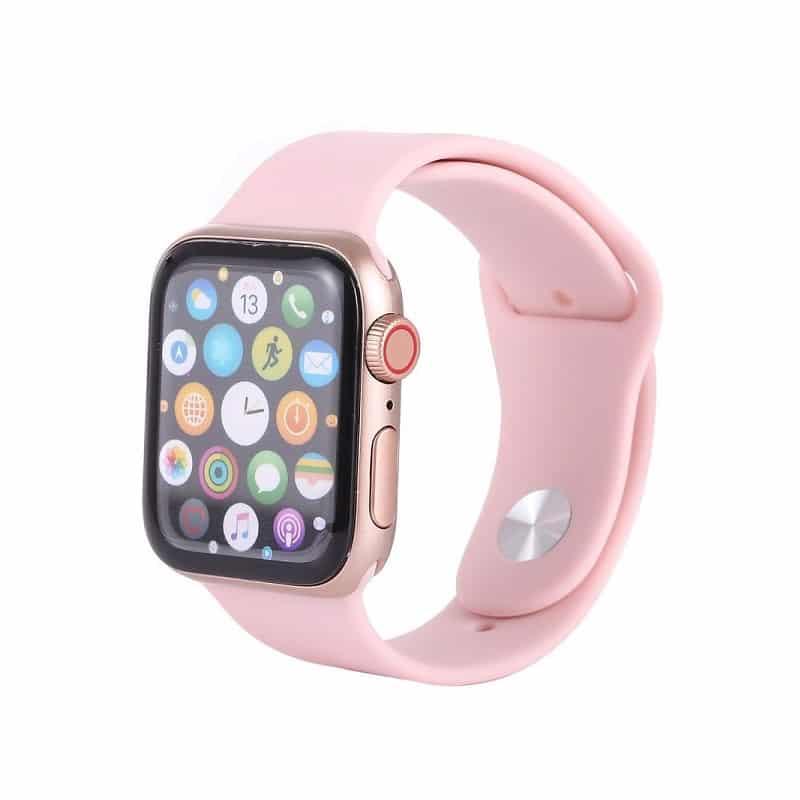 Apple Watch Series 5 màu hồng
