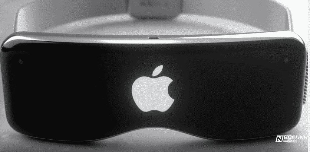 apple, Kính thực tế ảo
