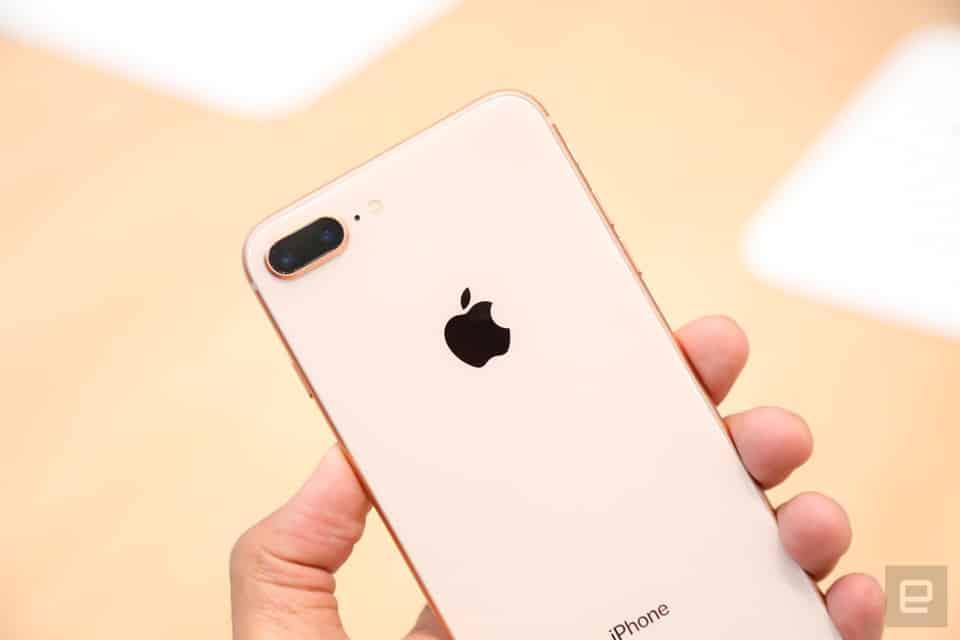 iPhone mắc lỗi bảo mật