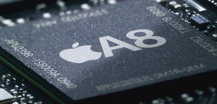 Apple A Series,Apple A Series