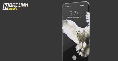 Đây là chiếc iPhone màn hình to khổng lồ nhiều người say đắm