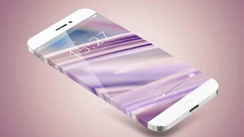 màn hình Oled sẽ có mặt trên iPhone các đời tiếp theo
