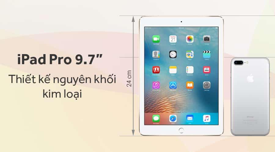 iPad Pro 32gb 9.7 inch