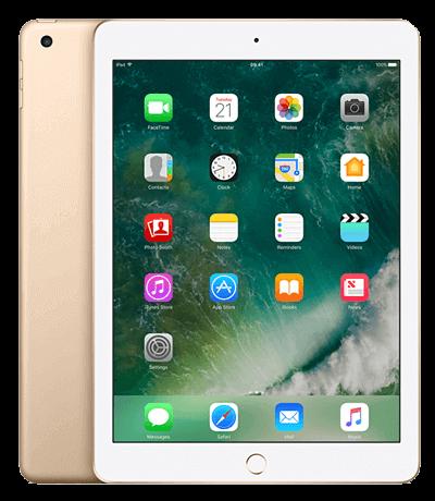 iPad 2017 Wi-Fi 4G 32g Cellular