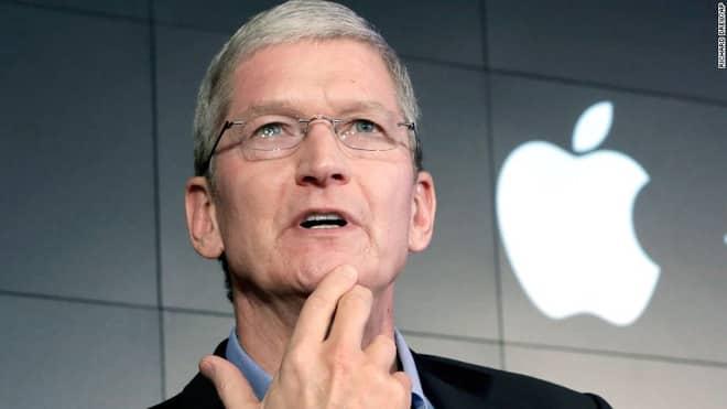 Có lẽ 10 năm sau Apple sẽ không còn sản xuất iPhone nữa