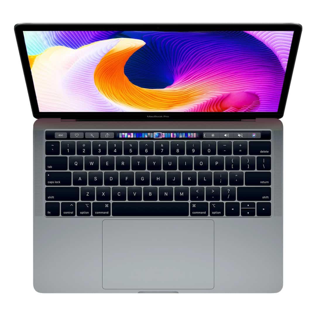 Macbook Pro 13 inch MR9R2 2018
