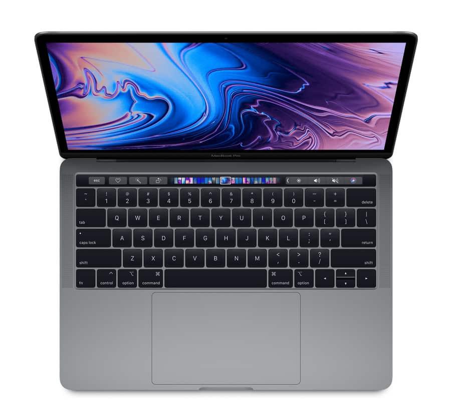 Macbook Pro Retina 13inchMR9Q2