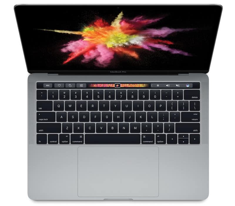 MacBook Pro 13 2017 (MPXV2)