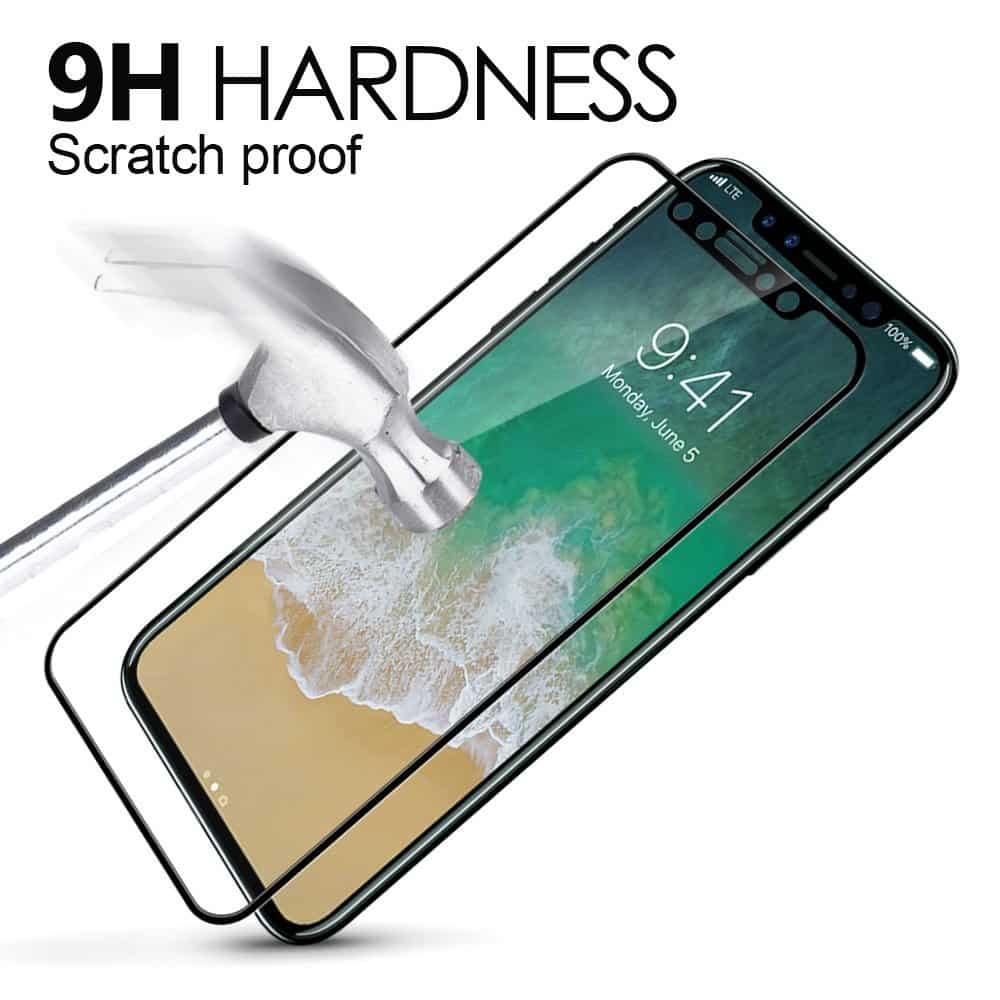 bảo vệ iPhone