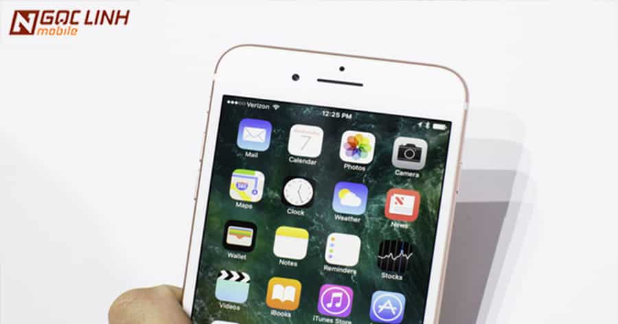Sức hút nào khiến 2017 rồi vì sao người Việt không chán iPhone ?
